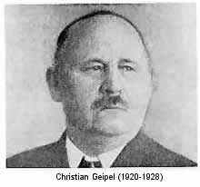 Christian Geipel